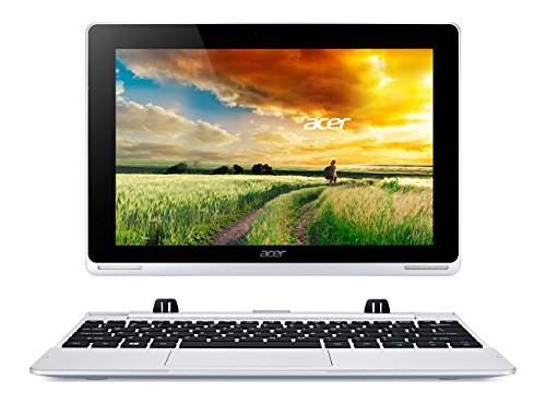 Acer Aspire Switch W5-012-13BN Convertibile 2 in 1, Argento