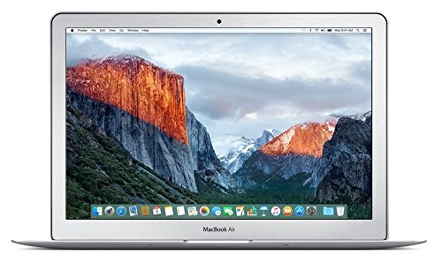 Apple MacBook Air Portatile, 13""