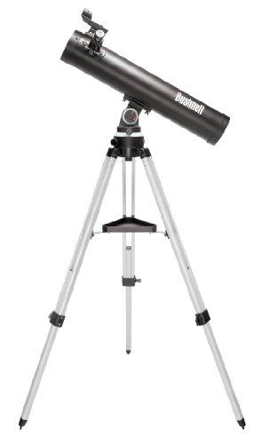 Bushnell Voyager Skytour 76 mm Telescopio Nero