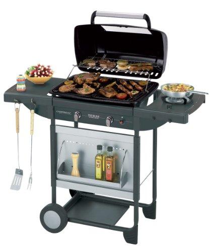 Campingaz Texas Re.volution - Barbecue a Gas