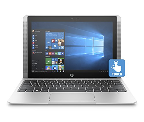 HP X2 10-P020NL Notebook Convertibile