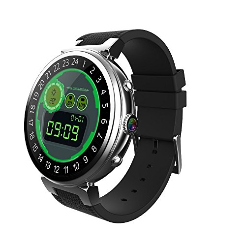 IQI I6 Smart Watch Phone con Android IOS