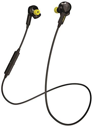 Jabra Sport Pulse - Auricolari sportivi senza fili con monitor cardiaco
