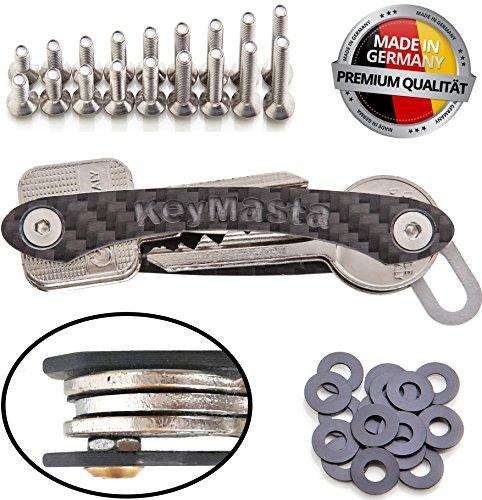 keymasta–made in Germany nero