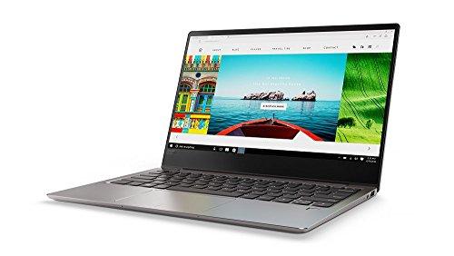 "Lenovo IdeaPad 720S 2.70GHz i7-7500U 13.3"" 1920 x 1080Pixel Grigio Computer portatile"
