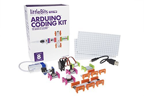 Littlebits Arduino Starter Bundle