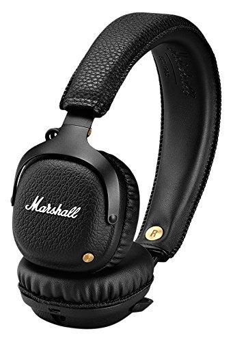 Marshall MID Cuffia Bluetooth Nero