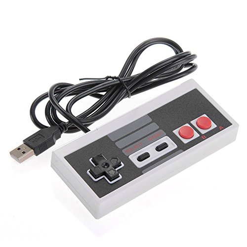 NES Controller Gamepad for PC USB