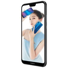 """Neu Huawei Nova 3e 5.84"""" 64GB Telefono Kirin 659 4GB Senza Un Contratto Unlocked"""