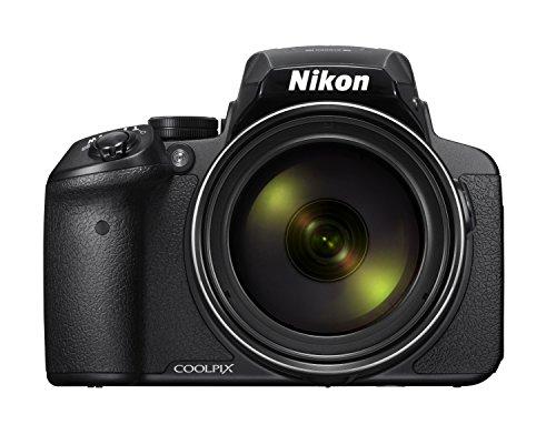 Nikon COOLPIX P900 Fotocamera Digitale
