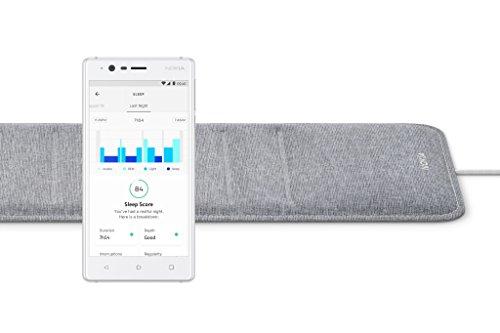 Nokia Sensore di Sonno e per la Domotica