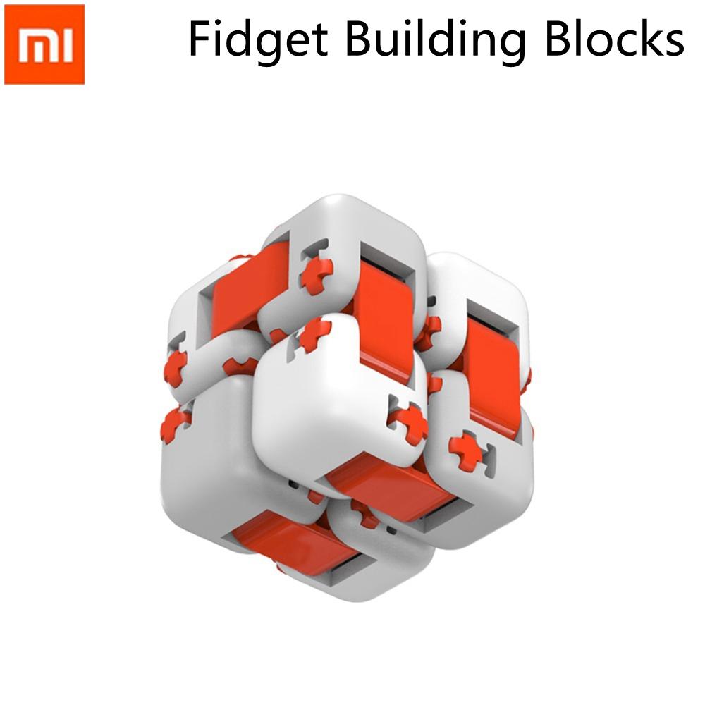 Original Xiaomi Mitu Cubes Spinner