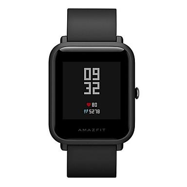 originale xiaomi huami amazfit smartwatch ip68 impermeabile cardiofrequenzimetro-versione cinese