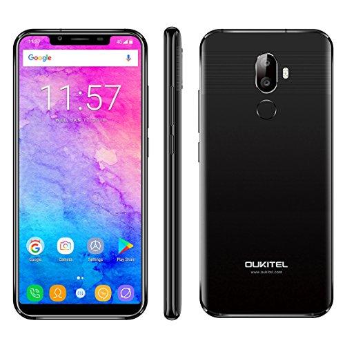 Oukitel U18Smartphone 4GB Dual Camera