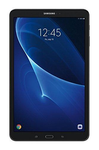 Samsung Galaxy Tab A Tablet da 10.1, RAM 2GB, ROM 32GB, WiFi, Grigio [Versione Italiana]