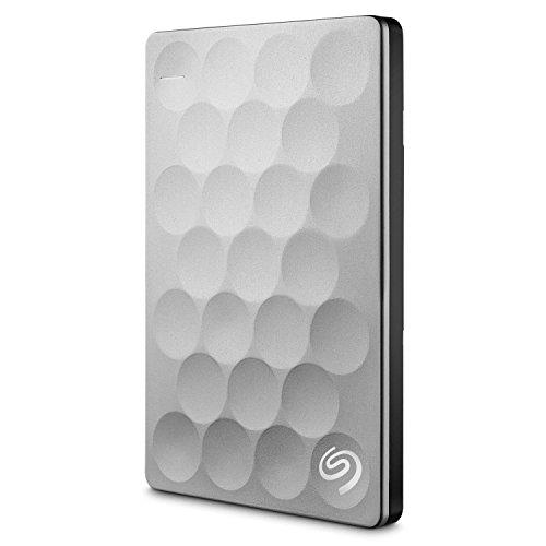 Seagate Backup Plus Ultra Slim 1TB