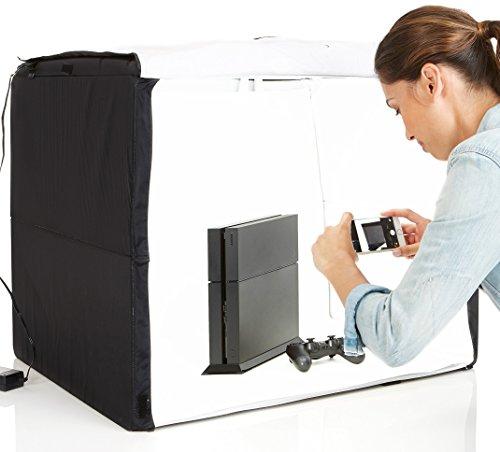 Set fotografico portatile