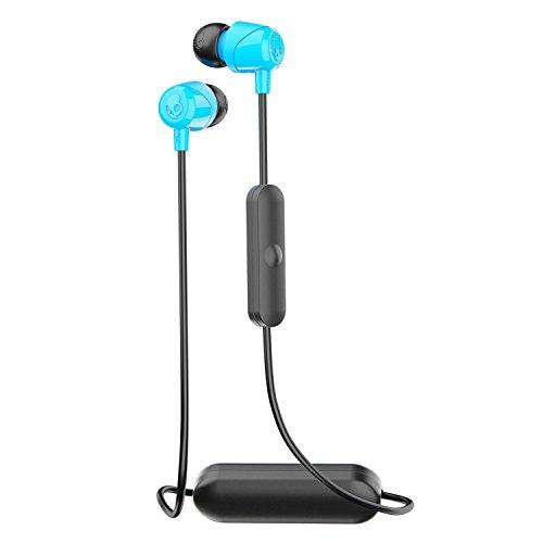 SkullCandy Jib Auricolari Wireless, Blu