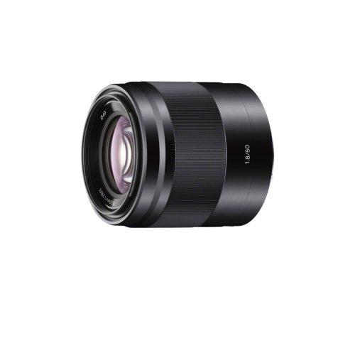 Sony SEL50F18 50mm F1.8