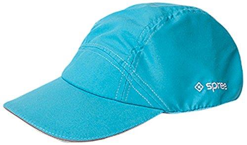 Spree sport Smartcap accessorio per cardiofrequenzimetro, unisex, Teal