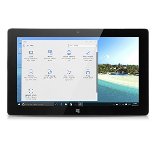 Teclast Tbook 11, 10.6'' 1920 x 1080 HD Schermo, Windows 10 + Android OS
