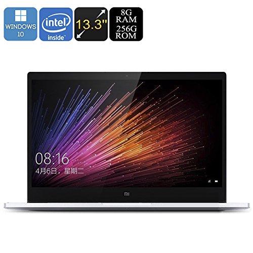 Xiaomi Air 13 Laptop - 13.3 pollici IPS schermo, processore Intel Core i5 CPU, GeForce GT 940MX, 8GB di RAM DDR4, SSD da 256GB
