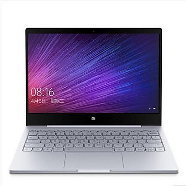 Xiaomi Laptop taccuino AIR 12.5 pollice LCD Intel Corem m3-7Y30 4GB DDR3 SSD da 256GB Intel HD Windows 10 / #