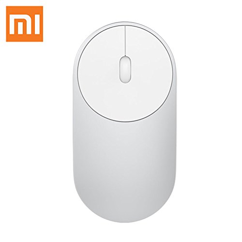 Xiaomi Mi Mouse Wireless Bluetooth 4.0 2.4Ghz 2x Batterie AAA 1200DPI