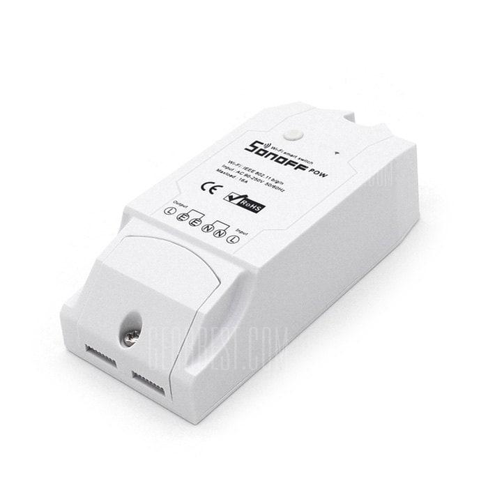SONOFF POW WiFi Wireless Smart Switch