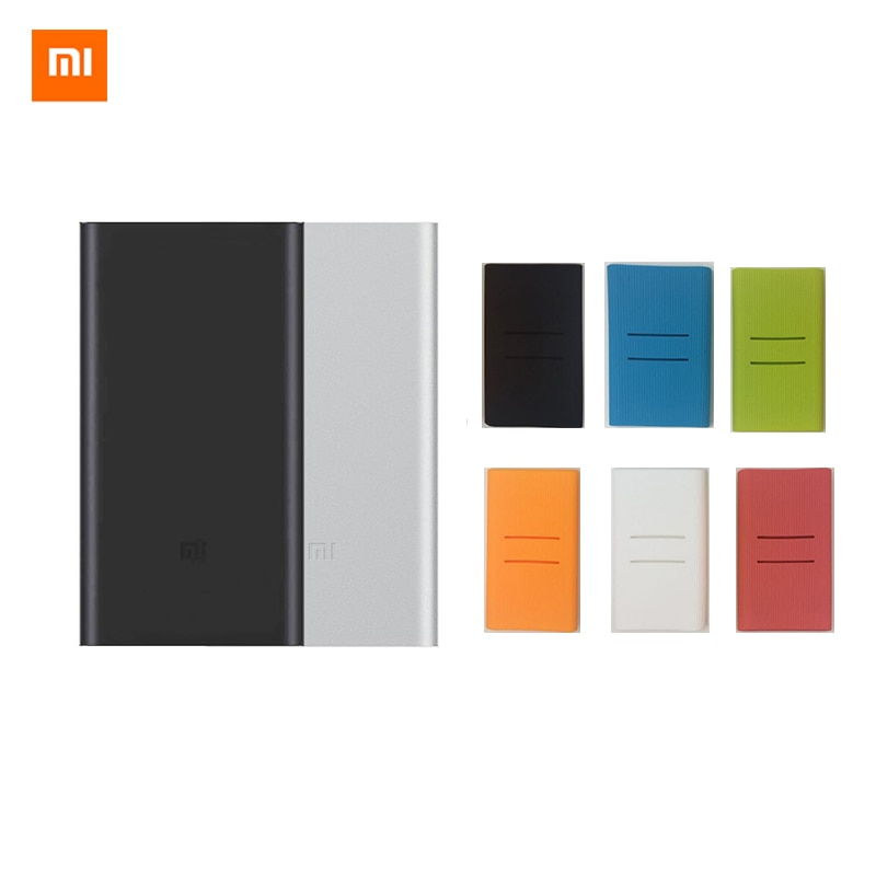 Xiaomi Mi Power Bank 2 10000 mAh Carica Rapida