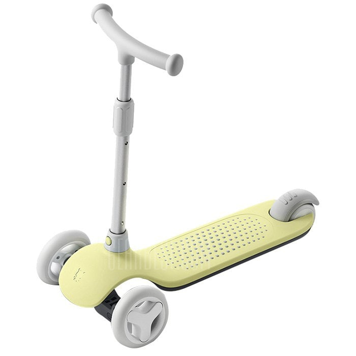 Xiaomi MiTU Balanced Scooter