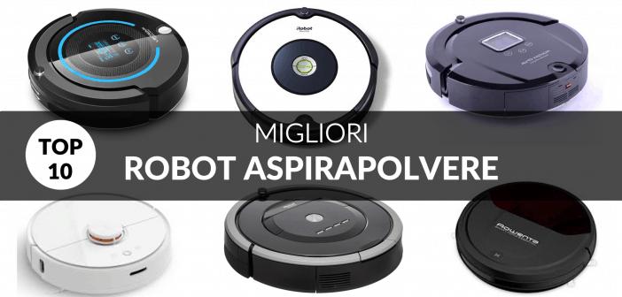 Aspirapolvere Robot Miglior Prezzo.Pulire Casa Con Meno Fatica Ecco I 10 Migliori Robot