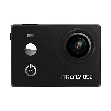 Firefly 8SE 1/2.3 CMOS Waterproof H.264 IP67 Touchscreen Action camera Ambarella A12S75 4K 30FPS
