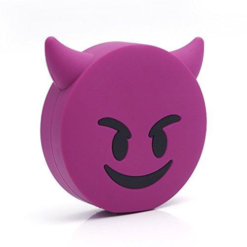 iProtect Powerbank Emoji da 2000mAh