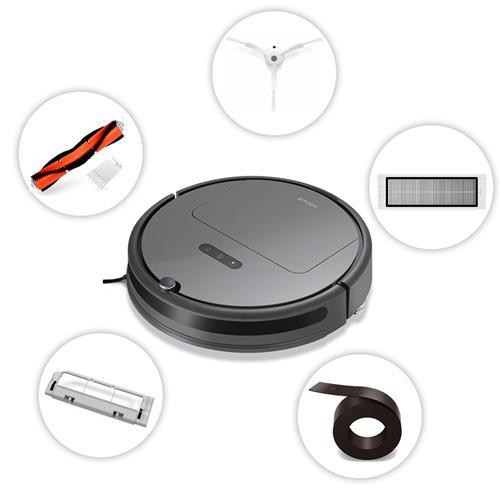 Xiaomi Roborock Xiaowa E35 Plus Vacuum Cleaner Black