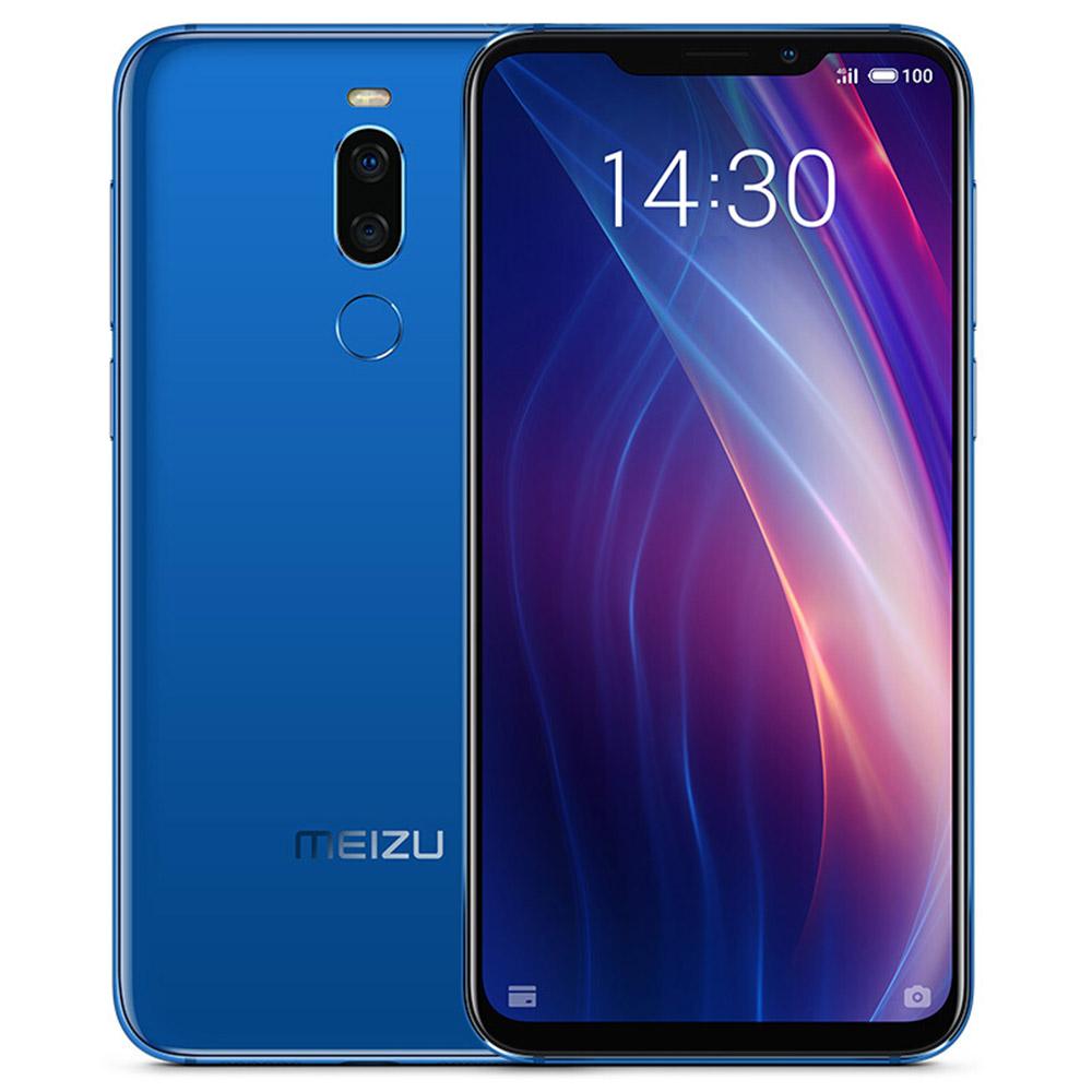 Meizu X8 6.2 Inch 4GB 64GB Smartphone Magic Blue