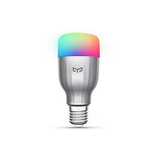 YEELIGHT Smart LED Lampadina (9W 600 Lumen)