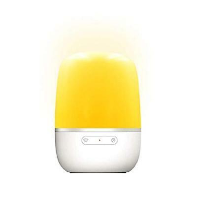 Intelligente multicolore Lampada Wi-Fi dimmerabile, 16 milioni di colori, (O6Z)