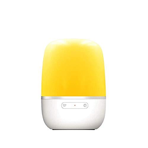 Intelligente multicolore Lampada Wi-Fi dimmerabile, 16 milioni di colori, controllo remoto tramite app, compatibile con Alexa, Google Home e IFTTT MSL420, meross