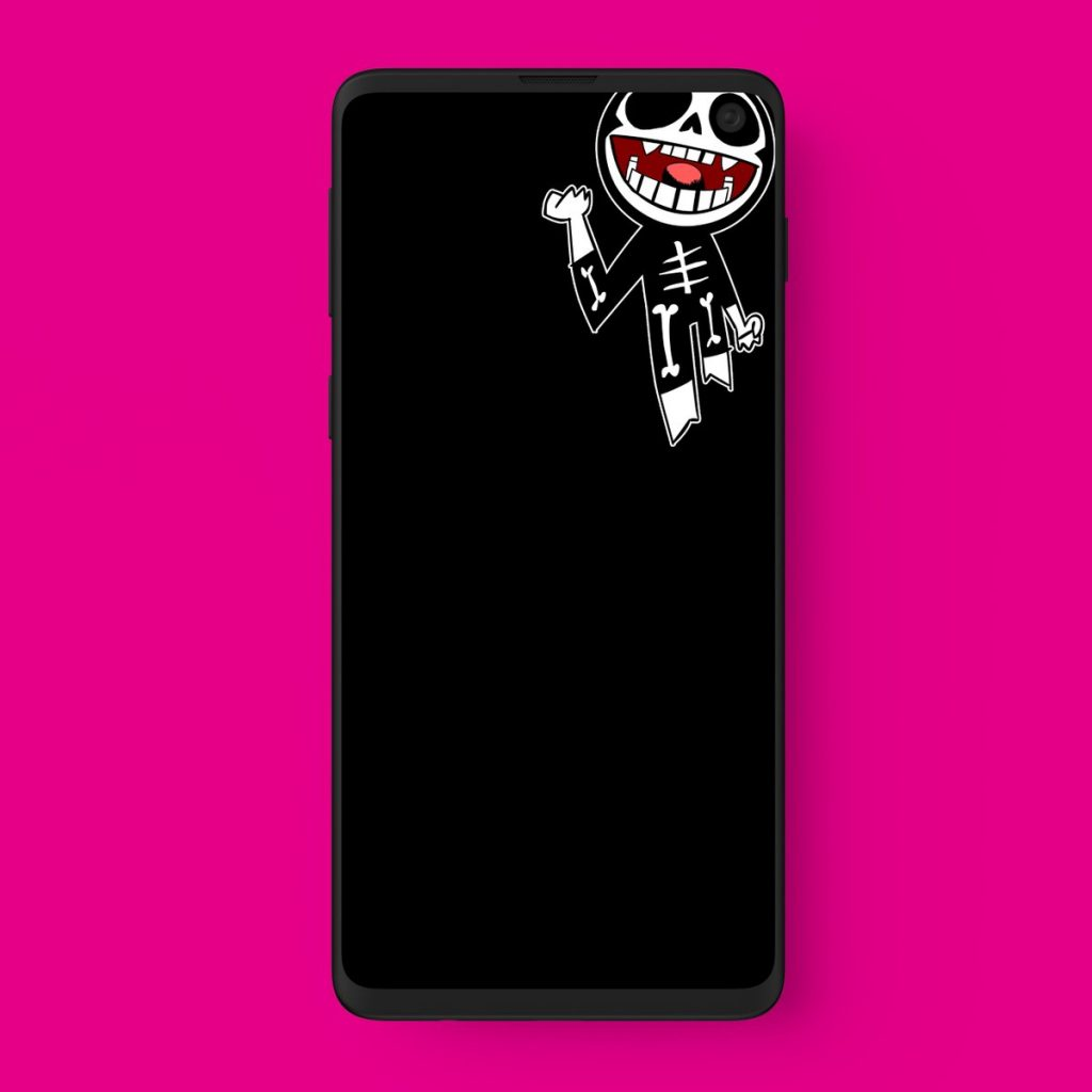 Dai Unocchiata A Questi Divertenti Sfondi Per Samsung Galaxy S10 E