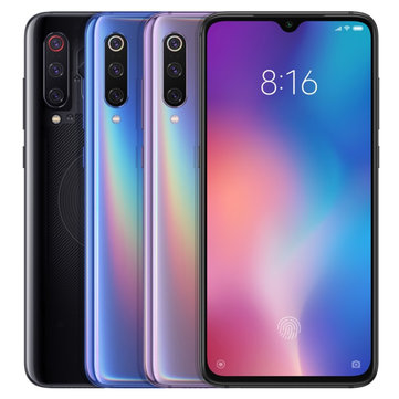 Xiaomi Mi9 Mi 9 SE 5.97 inch 48MP Triple Rear Camera NFC 6GB 64GB Snapdragon 712 Octa core 4G Smartphone Smartphones from Mobile Phones & Accessories on banggood.com