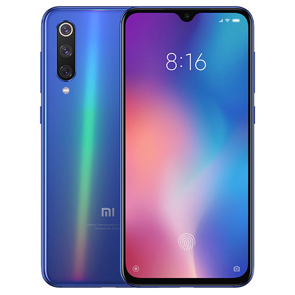 Xiaomi Mi 9 SE 5.97 Inch 6GB 128GB Smartphone Blue