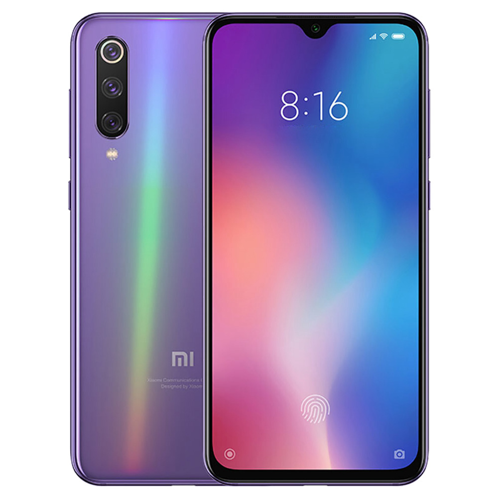 Xiaomi Mi 9 SE 5.97 Inch 6GB 64GB Smartphone Purple