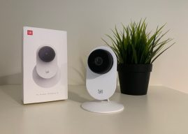 Configurare YI Home Camera 3 – Guida