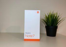 Recensione completa Redmi Note 7: la rivoluzione della fascia media