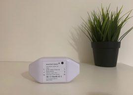 Modifichiamo lo smart switch Meross MSS710 – Guida