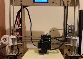 Stampante 3D Anet A8, il clone di Prusa i3 – Recensione