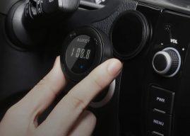 Come avere il bluetooth in auto senza cambiare stereo