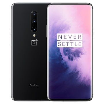 US$769.99 49% OnePlus 7 Pro 6.64 Inch QHD+ AMOLED 90Hz HDR10+ NFC 4000mAh 48MP Rear Camera 6GB 128GB UFS 3.0 Snapdragon 855 4G Smartphone Smartphones from Mobile Phones & Accessories on banggood.com