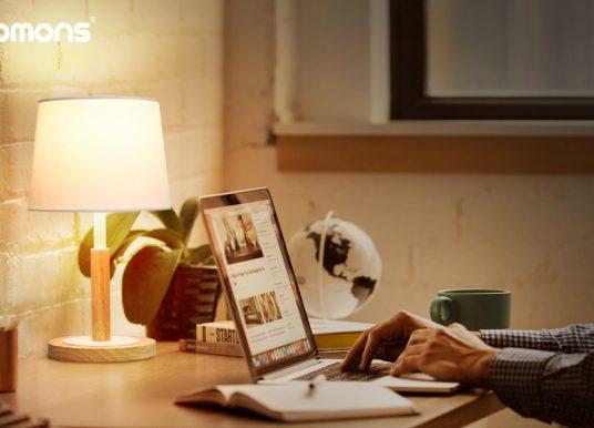 Lampade Tomons: un tocco di design alla tua casa